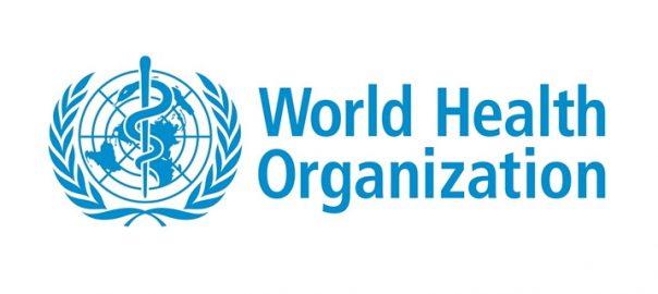 Kết quả hình ảnh cho Anti world health organization